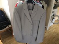 Karl Jackson washable business suit