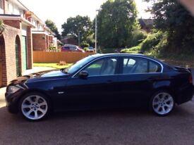 BMW e90 325i se 6 Speed Auto. (2005) Low Mileage Rare Spec. Outstanding condition.