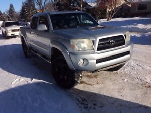 2006 Toyota Tacoma TRD Double Cab 4x4 Great Truck!