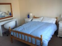 Spacious Double room.