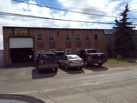 INDUSTRIAL WAREHSE BAY FOR LEASE-116 MONUMENT PLACE SE CALGARY