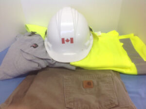 Workman/Tradesman/Student Special PPE and Clothing package.
