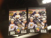 2 Barrie Colts tickets Thursday feb 11 $40