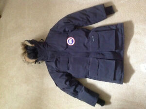 Canada Goose Expedition Parka - Mens