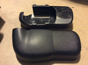 towing mirrors clip on for Dodge Ram 1500