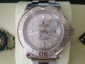 Watch collector looking for your unwanted Rolexs St. John's Newfoundland image 2