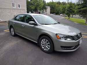 Beautiful 2013 Volkswagen Passat!