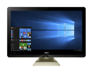 "ASUS Zen Z240IE-DS71 23.8"" All-in-One Desktop. New. Open Box."