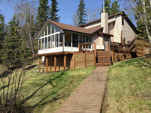 House for Sale @ Paint Lake, MB