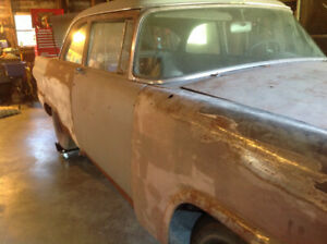 1956 Ford Fairlane Coupe (2 door) just dropped price by $2,000