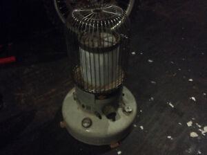 Kero sun kerosene portable heater