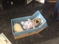 Baby oleg new in box