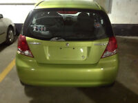 2004 Suzuki Swift Hatchback