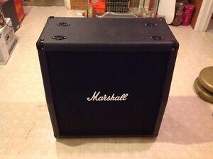 Marshall 4x12 Cab *Mint Shape* For Sale