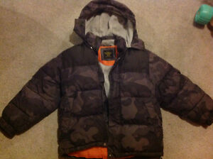 Winter jacket- Old Navy