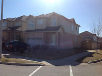 Beautiful House in Laurelwood Area/Waterloo - Already Rented !!!