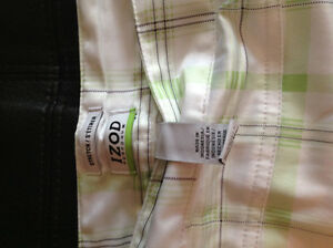 Women's Golf IZOD Skort and Polo shirt set x 2 Regina Regina Area image 6