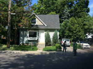Mcmaster University Single House for investment