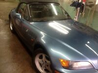 bmw z3 1997 convertible montreal