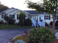 Quality 2 Apt Home, near Bowring Park