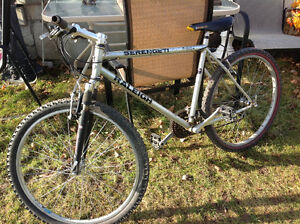bike for sale - good condition
