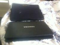 Toshiba laptop Co50d - 107