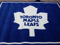 Toronto Maple Leafs Rug