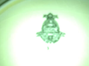 Antique hunter plates for sale London Ontario image 3