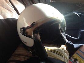 Nexx vision motorcycle helmet