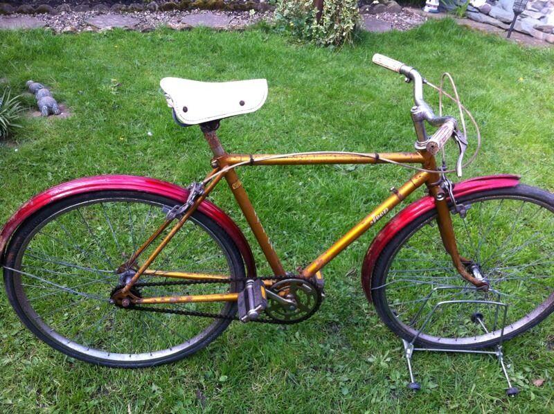 Vintage Raleigh jeep bike | in Manchester | Gumtree