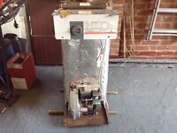 Worcester Bosch 70/90 Oil Fired Boiler
