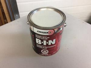 Bin Paint