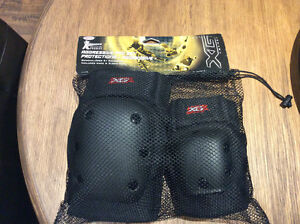 NEW Knee and Elbow Pads (Adult Size)