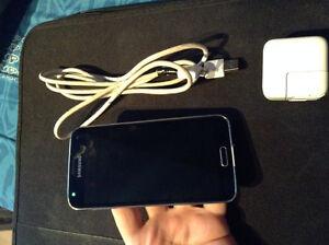 Samsung 5S 16g Carrier: Fido