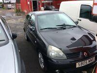 Renault Clio ARCTIC CAR SALES
