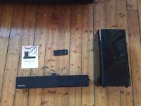 Orbitsound T12 Soundbar - £75 o.n.o.