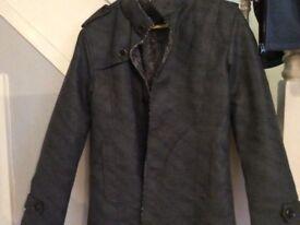 Smart men's jacket
