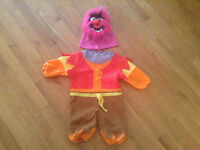 Animal (Muppet) Costume