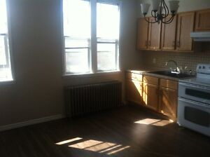 Bright and reno'd PA apt, balcony and private entrance- must see