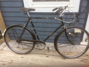 1969 Raleigh Sports