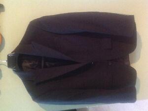 Boys suit jacket and dress pants