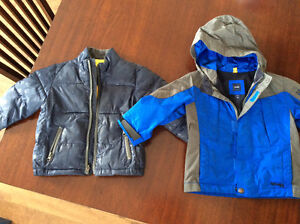 GAP Winter/ Spring jacket size 3