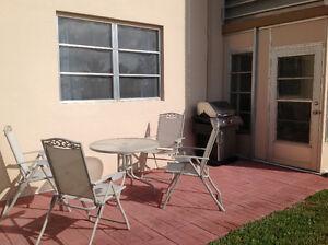 Magnifique condo à Lauderdale Oaks Floride