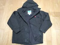 Trespass Waterproof, Windproof Raincoat for 15/16 Years