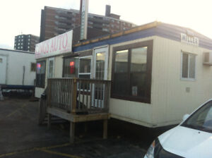 Office Trailer For Sale - Great Condition