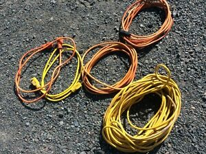Outdoor Extention Cords