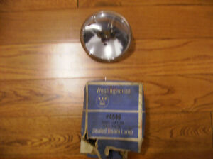 SEALED BEAM 4546