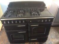 Rangemaster classic cooker