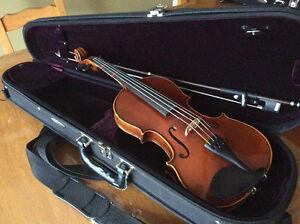 Violon 1/2 Scott Cao ETV017