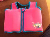Swim vest aged 2-3